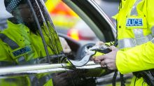 Woman caught driving 'four times over the alcohol limit'