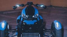 BRP Outpaced the Powersports Industry in Q2