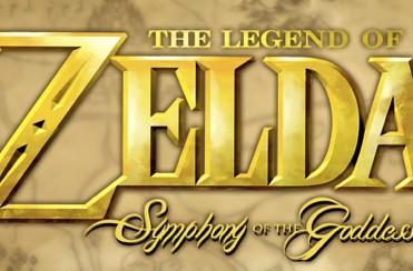 Zelda concert series comes to Dallas January 10