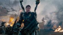 'Edge of Tomorrow' Teaser Trailer