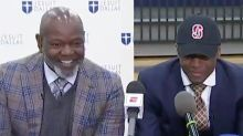 Emmitt Smith Says Best Dad Thing Ever After Son Chooses Stanford