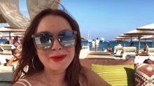 'Lindsay Lohan's Beach Club' Gets MTV Premiere Date