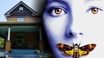 'Silence Of The Lambs' House For Sale