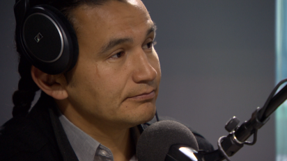 Details emerge of Kinew's assault, drunk-driving charges