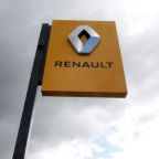 Renault forms Chinese electric vehicles venture with Jiangling Motors