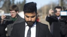 'Nobody wins in this:' Truck driver in fatal Broncos crash gets 8-year sentence