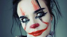 Maquillajes para celebrar un Halloween inolvidable