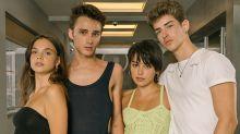 """Llueven las críticas a 'Élite' por fichar a """"influencers"""" en lugar de actores experimentados"""