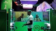 How the 'Fortnite' effect is crushing video game companies