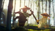 'Lego Batman' Producer Explains Why You Should Be Excited for 'Ninjago'