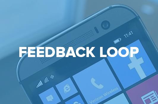 Feedback Loop: Windows Phone, media centers and more!