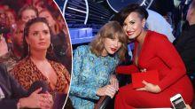 Did Demi Lovato shade Taylor Swift at the Billboard Awards?