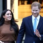 Royal relief for Harry and Meghan as Vancouver is revealed as the most affordable city for luxurious lifestyles