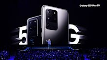 Samsung to bring 5G phones to Canada, but 'unlikely' many Canadians will buy one immediately: Deloitte
