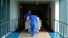 Ten more people die with coronavirus in UK hospitals