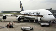 Singapore Airlines plant Flüge ins Nirgendwo, Thai startet Restaurantkette mit Flugzeug-Atmosphäre