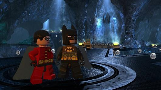 Holy Xbox! LEGO Batman 2 demo now available on Live