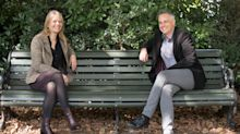 Berry and Bartley pledge to make Greens the 'main opposition' after re-election