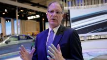 GM Cadillac chief outlines plan for fewer sedans, more electrics