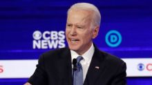 Joe Biden campaign admits he did not get arrested for trying to visit Nelson Mandela in prison during apartheid