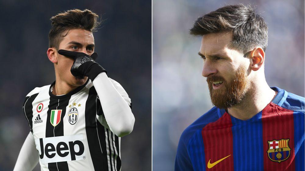 Barcelona promete la renovación de Messi y ¿descarta a Dybala?