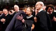 How Ruth Bader Ginsburg's Death Could Drastically Reshape the US Presidential Battle