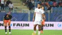 Foot - Transferts - Transferts - Juninho : «On n'a rien reçu pour Aouar et Memphis»