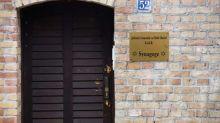 Glockenläuten zum Gedenken an den Anschlag auf die Synagoge in Halle