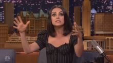 In-laws, breakdowns, and prisons: Mila Kunis reveals disastrous details of honeymoon with Ashton Kutcher