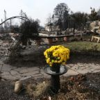 Trailers could house those displaced by fires in California wine country