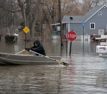 Parts of US Midwest deluged in historic deadly floods