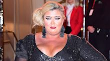 Gemma Collins 'found collapsed at her make-up artist's home'