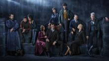 'Fantastic Beasts: The Crimes of Grindelwald' — see all the photos!