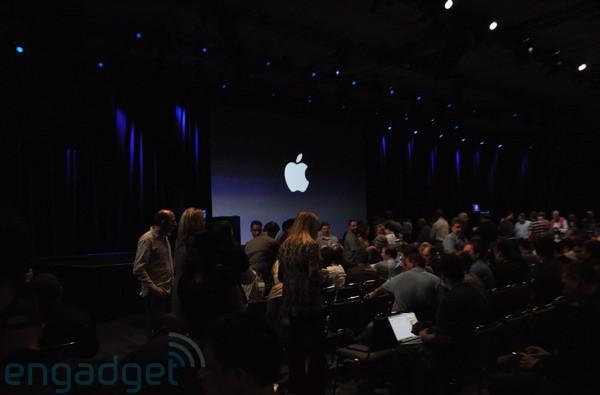 Phil Schiller keynote live from WWDC 2009
