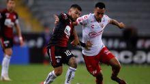 El colombiano Rivera cree que entender conceptos de Guede le dio titularidad