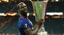 After helping Man Utd to the Europa League, Pogba would be 'very happy' if Juve won Champions League