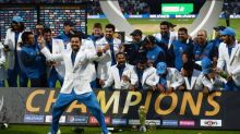 2017 ICC Champions Trophy: India's probable playing XI