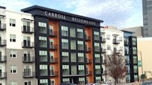 Opening date approaches for Carroll's first downtown Greensboro hotel