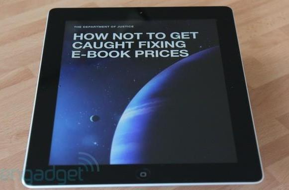 EU regulators to accept Apple and book publishers' offer of cheaper e-books