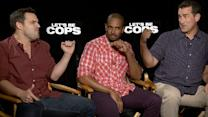 Pornography, Prostitution, and Lewd Code: We Talk to the Let's Be Cops Cast