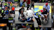 Boston bombing survivors recount terror at Boston