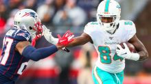 Patriots release WR Isaiah Ford, activate TE Dalton Keene from injured reserve