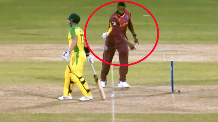 'Not a fan': West Indies captain under fire over divisive act