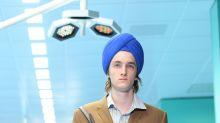 El turbante sij de casi 800 dólares por el que acusan a Gucci de apropiación cultural