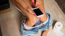 Your mobile phone can now test you for cystitis