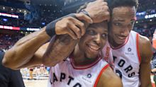 Best in bromance: Moments that made the DeRozan, Lowry partnership