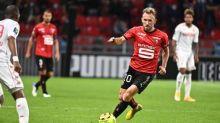 Foot - L1 - Rennes - Compositions de Rennes - Reims: Flavien Tait et Raphinha titulaires