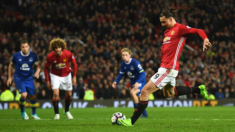 Ibrahimovic: Manchester United cannot afford more mistakes