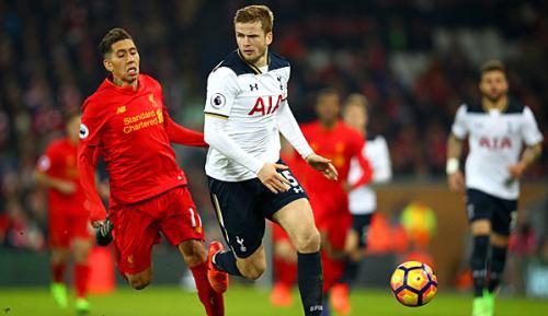 Premier League: Medien: Manchester United an Tottenhams Eric Dier dran
