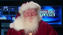 Professional Santa won't say 'happy holiday'